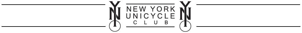 New York Unicycle Club